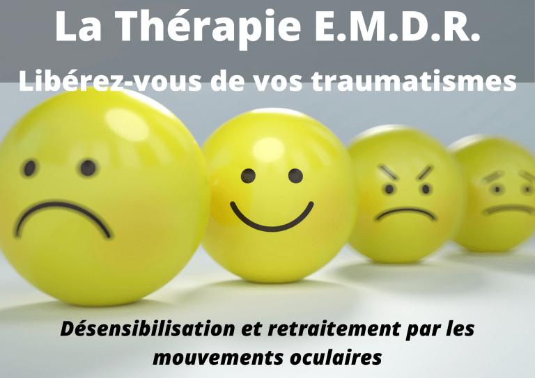 Image Thérapie EMDR